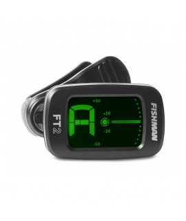 FT-2 FLIP-ON Clip-on Digital Tuner