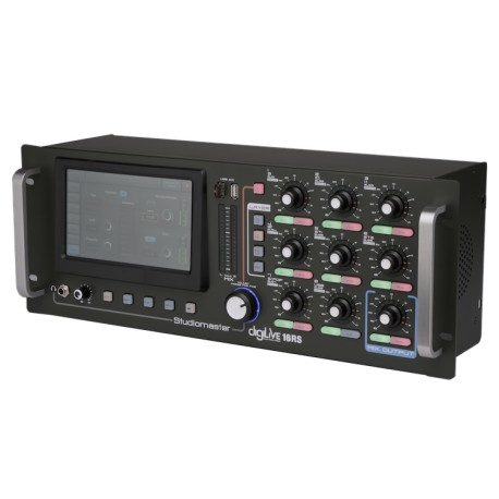 NEW DIGILIVE 16RS UNPOWERED