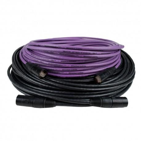 SuperCAT Cable CAT5e /  15 mts