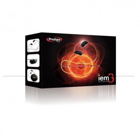 In Ear Monitors IEM3