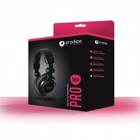 Pro 580 Headphone