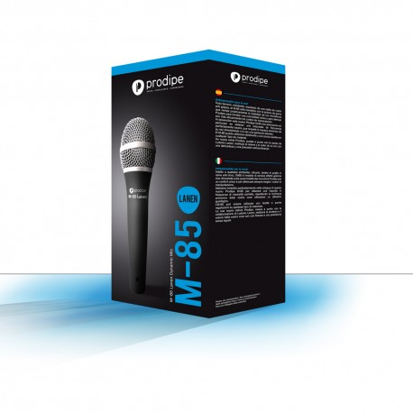 M-85 Mic. Dynamic for singer