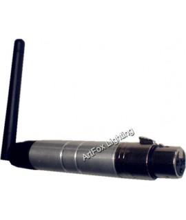 Wireless DMX Pen