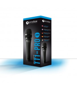 TT1 Pro Mic. Dynamic