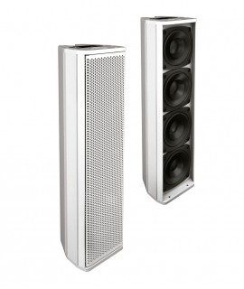 Mikra4 Mid Woofer