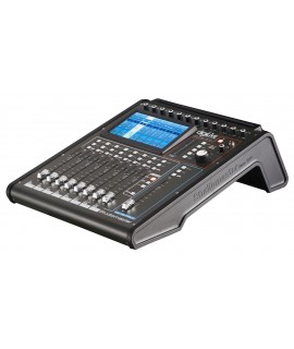 NEW DIGILIVE 16 - HYBRID DIGITAL CONSOLE