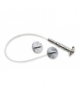Full Circle Upright Bass Pickup - 6 x 1mm format