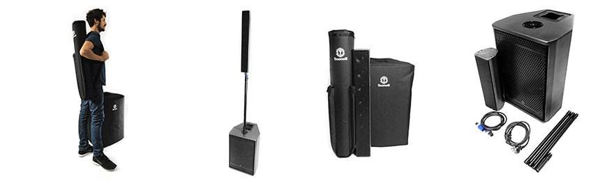 Sistemas Portables Activos