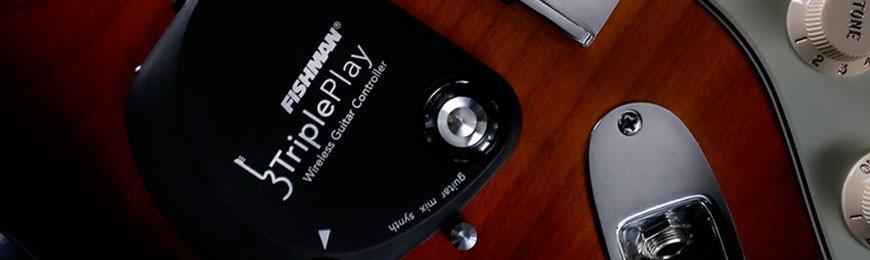 Accesorio Guitarra / Bajo