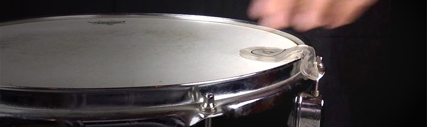Accesorios Baterías / Percusión