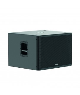 RS118   1500 Watts -  133 dB