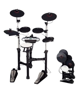 New E-drum CSD121